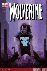 Wolverine #186 