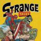 Strange Tales II (2010) #1