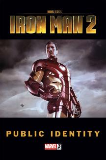 Iron Man 2: Public Identity (2010) #3