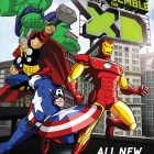 Download The Avengers: Earth's Mightiest Heroes! Podcast