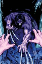 Wolverine & The X-Men Alpha & Omega #2