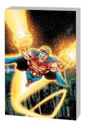 Quasar Classic Vol. 1 (Trade Paperback)