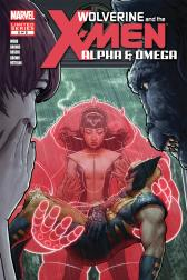 Wolverine & The X-Men Alpha & Omega #5