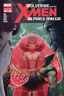 Wolverine & The X-Men Alpha & Omega (2011) #5