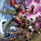 Sneak Peek: Invincible Iron Man #525