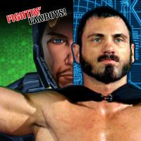 Fightin' Fanboys: Austin Aries of Impact Wrestling