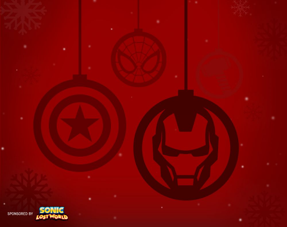 Marvel's 2013 Holiday Gift Guide