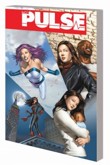 Jessica Jones: The Pulse - The Complete Collection (Trade Paperback)