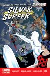 SILVER SURFER 4 (ANMN, WITH DIGITAL CODE)