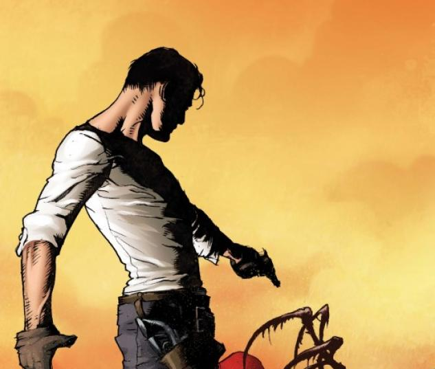 Dark Tower: The Battle of Jericho Hill (2009) #5 (VARIANT)