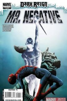 Dark Reign: Mister Negative (2009) #1