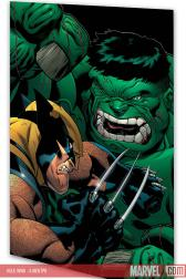 Hulk: Wwh - X-Men (Trade Paperback)