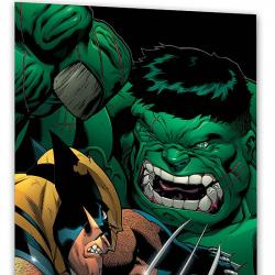 HULK: WWH - X-MEN #0