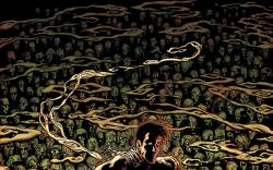 ZOMBIE (2008) #3 COVER