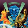 Marvel Adventures Fantastic Four (2005) #14