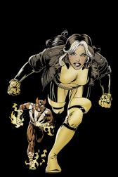 Rogue #9 