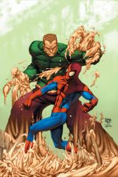 Marvel Age Spider-Man #17 