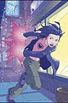 JUBILEE (2005) #4 COVER
