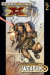 Ultimate X-Men Vol. II: Return to Weapon X (Trade Paperback)