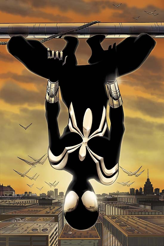 SPIDER-GIRL (2004) #78 COVER