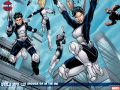 New X-Men (2004) #16 Wallpaper