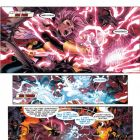 X-MEN: HELLBOUND #2 preview art by Harvey Tolibao and Tom Raney
