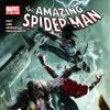 AMAZING SPIDER-MAN #635 variant cover
