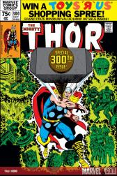Thor #300 