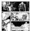 THUNDERBOLTS #148 black and white preview art by Declan Shalvey 3
