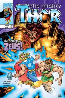 Thor (1998) #7