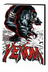 Venom (Hardcover)