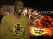 Ghost Rider Movie - Idris Elba Interview