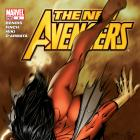 New Avengers (2004) #4