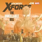 Uncanny X-​Force (2010) #24