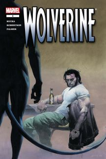 Wolverine Vol. I: The Brothers (Trade Paperback)