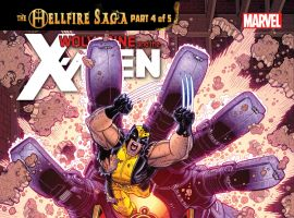 WOLVERINE & THE X-MEN 34 (WITH DIGITAL CODE)