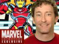 Super Hero Squad Show: Tom Kenny Interview