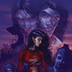 Anita Blake: Circus of the Damned - The Charmer (2010) #1