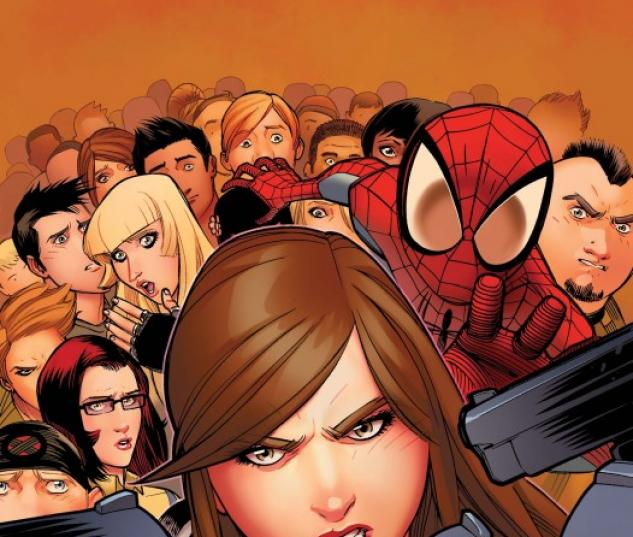 Ultimate Comics Spider-Man (2009) #10