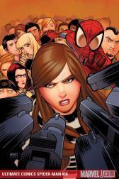 Ultimate Comics Spider-Man #10