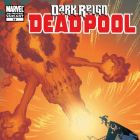 DEADPOOL  #14  SECOND PRINTING VARIANT