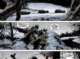 Preview art by Steve Epting