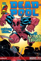 Deadpool #2 