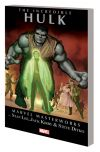 Marvel Masterworks: The Incredible Hulk Vol. 1 (Trade Paperback)