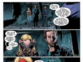 X-FACTOR #42 preview page 7