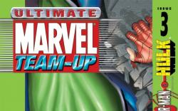Ultimate Marvel Team-Up #3