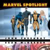 MARVEL SPOTLIGHT: JOHN CASSADAY/SEAN #1