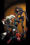 ULTIMATE SPIDER-MAN (2007) #84 COVER