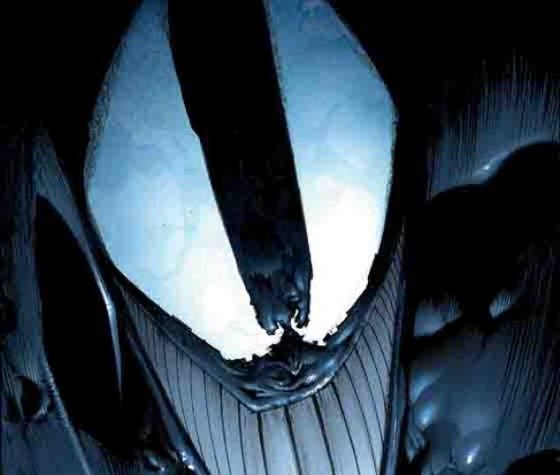 VENOM (2003) #5 COVER
