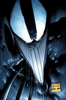 Venom Vol. 1: Shiver (Trade Paperback)
